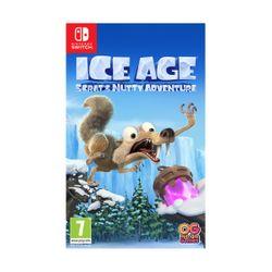 Ice Age Scrat`s Nutty Adventure