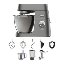 Kenwood KVL8400S Chef XL Titanium