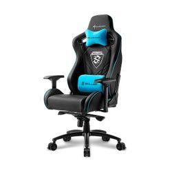 Sharkoon Skiller SGS4 Black/Blue