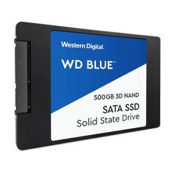 WD Blue 500GB 3D NAND SATA