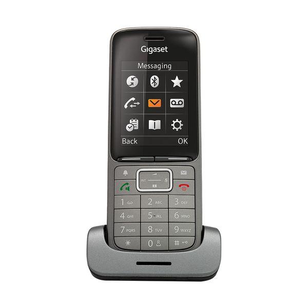 Gigaset SL750 Pro Black