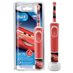 Oral-B Vitality Kids Cars New