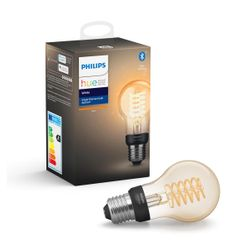 Philips Hue White Filament Bulb 7W A60 E27