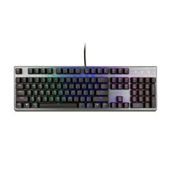 Cooler Master CK350 RGB Mechanical Brown Keys