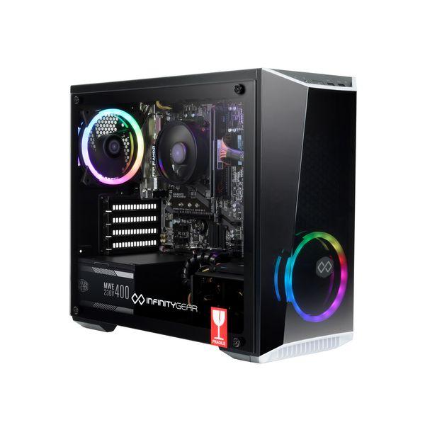Infinity Gear Core R5
