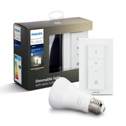 Philips Hue White Wireless Dimming Kit E27