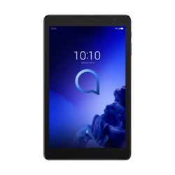 "Alcatel 3T 10"" 4G Black"