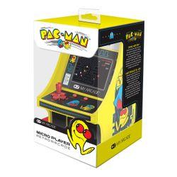 My Arcade Retro Pac-Man Micro Player