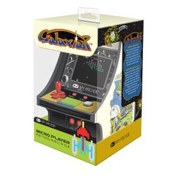 My Arcade Retro Galaxian Micro Player