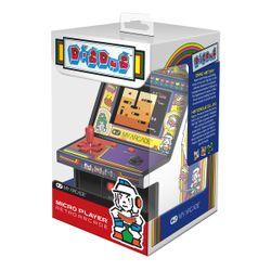 My Arcade Retro Dig Dug Micro Player