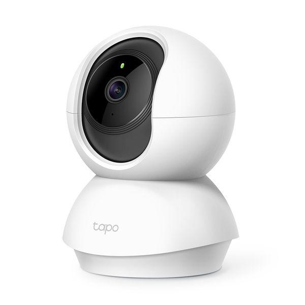 TP-Link Tapo C200 1080p Pan/Tilt Home Security Wi-Fi