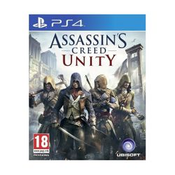 Assassin`s Creed Unity