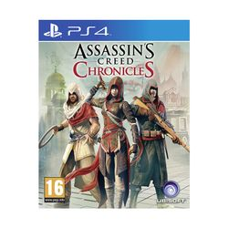 Assasin`s Creed Chronicles