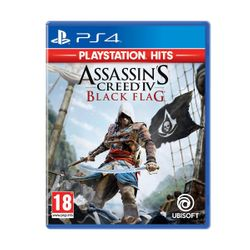 Assassin`s Creed 4 Black Flag PlayStation Hits