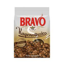 Bravo Ελληνικός Καφές Καφεκοπτείο 157gr