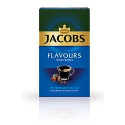 Jacobs Καφές Φίλτρου Αρωματικός Φουντούκι 250gr