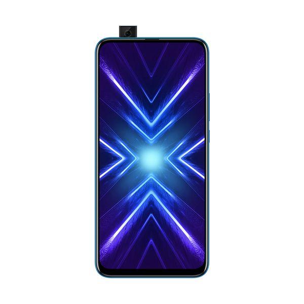 Honor  9X 128GB Blue Dual Sim