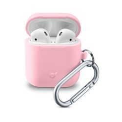 Cellular Line Airpods 1&2 Bounce Pink
