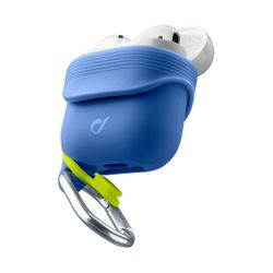 Cellular Line Airpods 1&2 Dynamic Blue