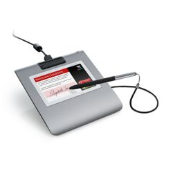Wacom STU-530 Signature Pad Color LCD