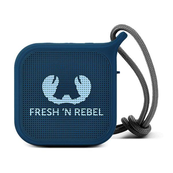 Fresh `n Rebel  Rockbox Pebble Indigo