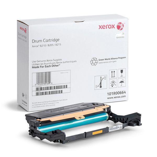 Xerox 101R00664 Black