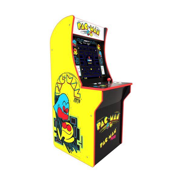 My Arcade Retro Arcade 1Up Pac-Man