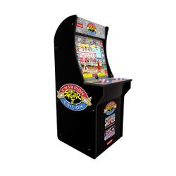 My Arcade Retro Arcade 1Up Street Fighter