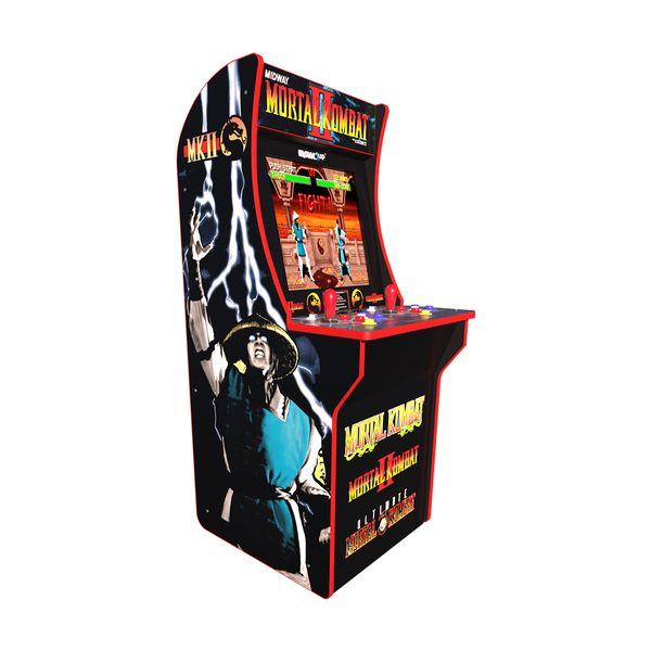My Arcade Retro Arcade 1Up Mortal Kombat
