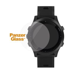 PanzerGlass 2.5D SmartWatch 37mm - Garmin Fenix 5 Plus/Vivomove HR