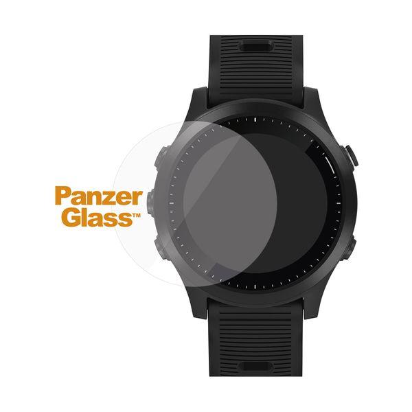 PanzerGlass 2.5D Huawei Watch GT2 (46 mm)