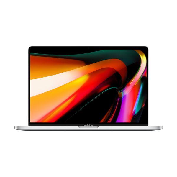 Apple MacBook Pro 16 Touch Bar (i7 9th Gen/16GB/512GB) Silver