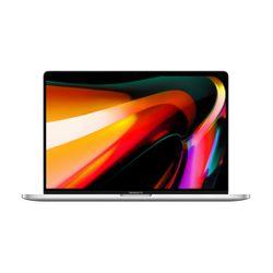 Apple MacBook Pro 16 Touch Bar (i9 9th Gen/16GB/1TB) Silver