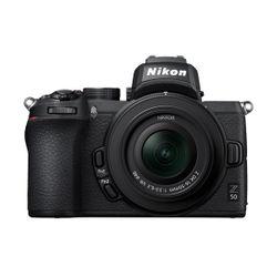 Nikon Z50 DX16-50 VR
