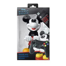 Cable Guys Disney Mickey Mouse