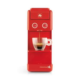 illy Iperespresso Y3.2 Red & 84 Κάψουλες