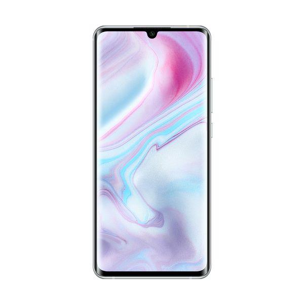 Xiaomi Mi Note 10 128GB White Dual Sim