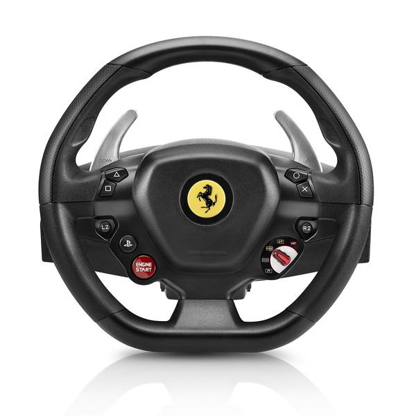 Thrustmaster T80 Ferrari 488 GTB Edition PS4