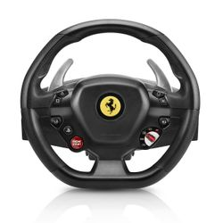 ThrustMaster T80 Ferrari 488 GTB Edition PS4