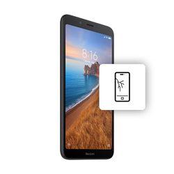 Αλλαγή Οθόνης Xiaomi Redmi 7A Black