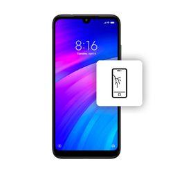 Αλλαγή Οθόνης Xiaomi Redmi 7 Black