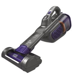 Black & Decker BHHV520BFP Pet