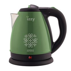 Izzy F08 Havana Green