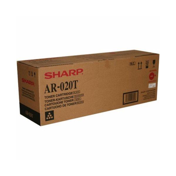 Sharp AR-020T Black