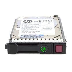 HPE 900GB SAS 12G Entreprise 15K SFF