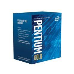 Intel Pentium Dual Core Gold G5400 3.7GHZ 4M Box