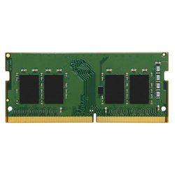 Kingston ValueRAM 4GB DDR4-2666MΗZ Non-ECC SODIMM (KVR26S19S6/4)