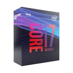 Intel Core i7-9700K S1151 BOX