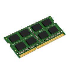 Kingston 4GB DDR3-1600MHz SODIMM (KVR16S11S8/4)