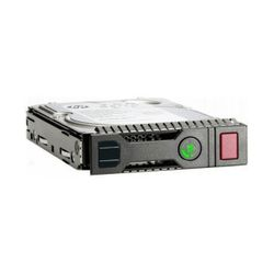 HPE 500GB 6G HOT PLUG SFF